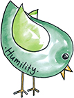 Berkswell Primary School Christian Value Humility