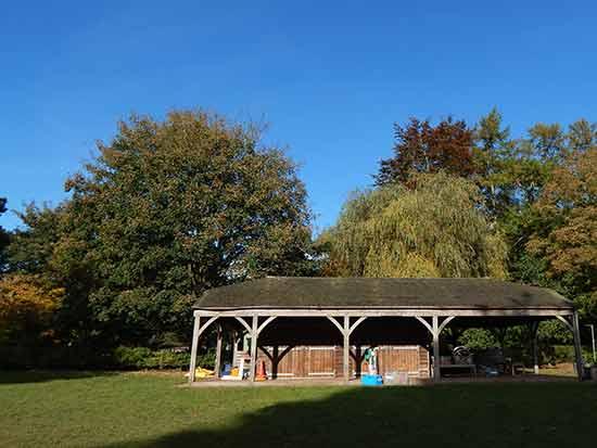 Berkswell Primary School Oak Lodge